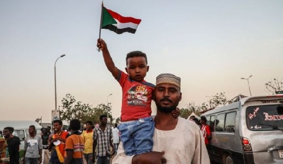 Fear of the generals has ended in Sudan