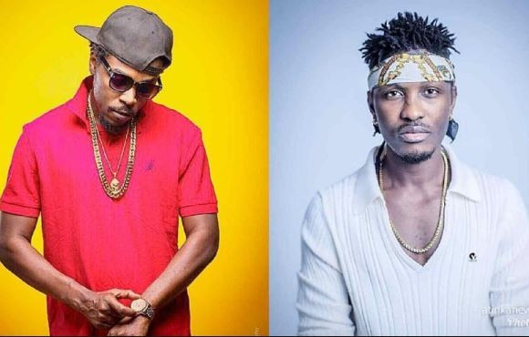 Kwaw Kese and Tinny