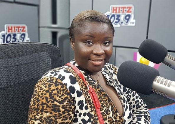 Movie roles with Bill Asamoah fueled relationship rumours – Maame Serwaa