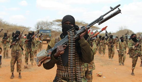 Al Shabaab have repeatedly attacked East Africa countries