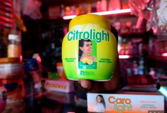 Beauty products containing hydroquinone could cause liver, nerve and foetal damage