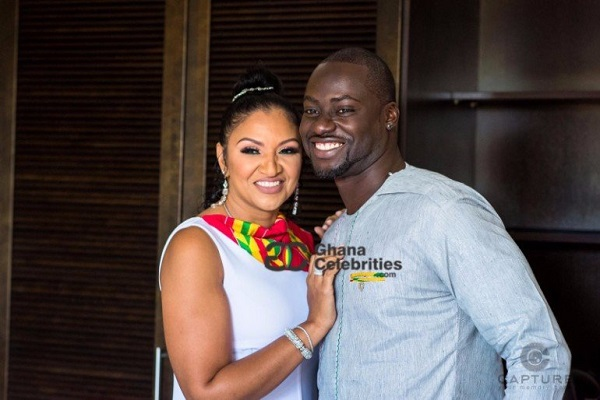 Chris Attoh's wife was murdered Friday night