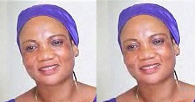 Sahadatu Abdul-Rahman has been arrested by the BNI for her alleged involvement in fraud