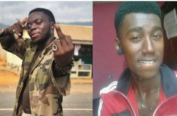 Suspects who murdered the Headmaster of Salvation Army Basic School at Asiakwa