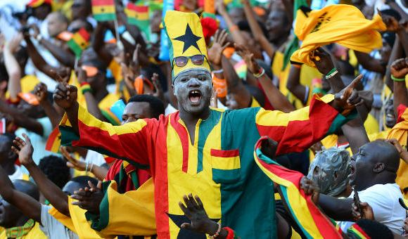 Ghana-football-supporters