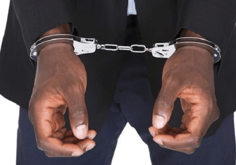 Man arrested for posing as PDF staff