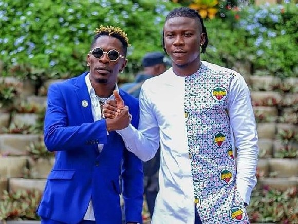 Shatta Wale and Stonebwoy are set to hold the 'Ghana First' concert