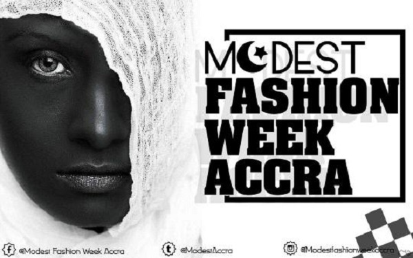 The Modest Fashion Week Accra