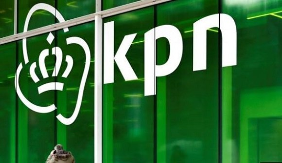 The disruption originated from the network of national carrier Royal KPN