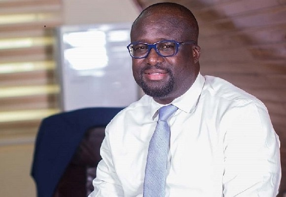 Emmanuel Sin-Nyet Asigri, is resigned National Youth Authority CEO