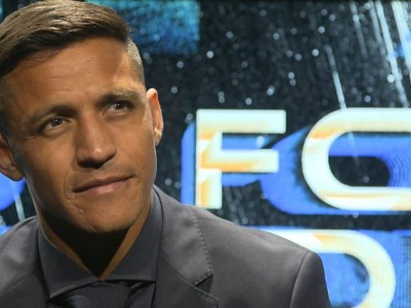 Sanchez moved to Inter