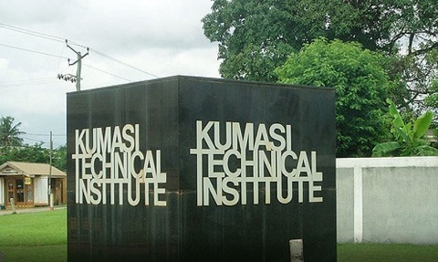Kumasi Technical Institute KTI