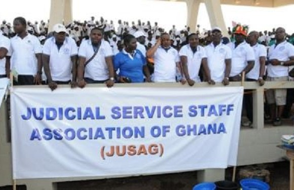 JUSAG has been told to call off its strike