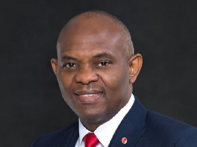 Tony O. Elumelu CON, Founder of the Tony Elumelu Foundation