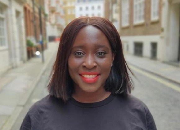 Abena Oppong-Asare was first elected as the Labour Party candidate as MP for Erith and Thamesmead