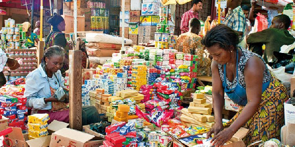 Markets in Ashanti Region to be disinfected today