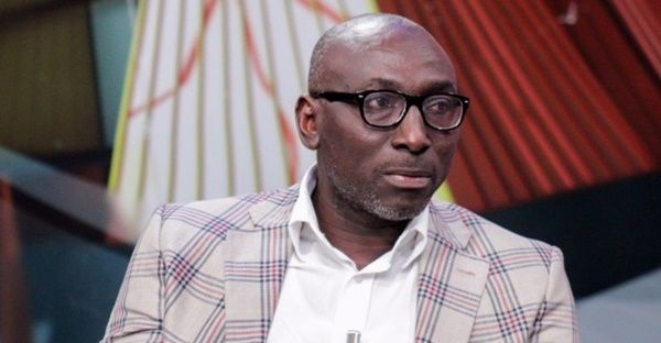 Abraham Amaliba is the Director of Legal Affairs of the NDC
