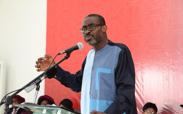 Ace Ankomah is a member of OccupyGhana
