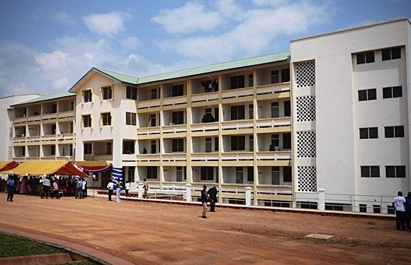 Kumasi-campus-of-the-University-of-Education