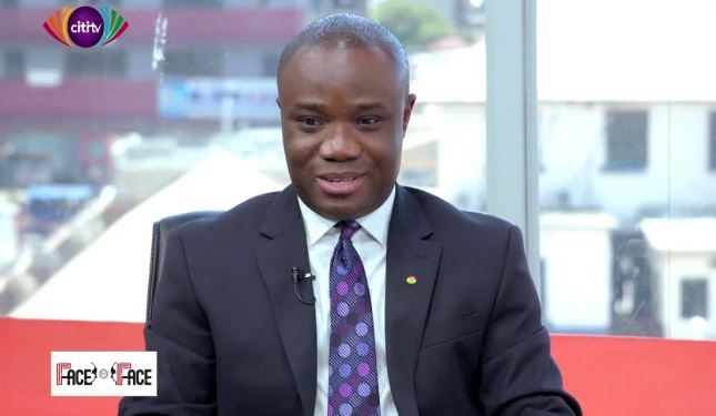 Felix Kwakye Ofosu, Ghana Political News Report Articles