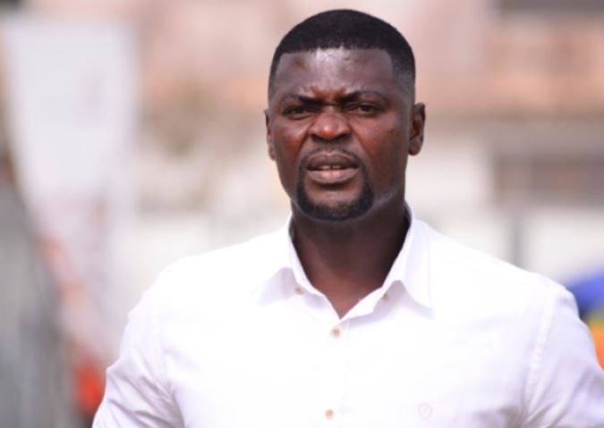 Samuel Boadu calls for support ahead of CAF Champions ...