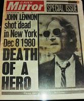 Lennon-mirror