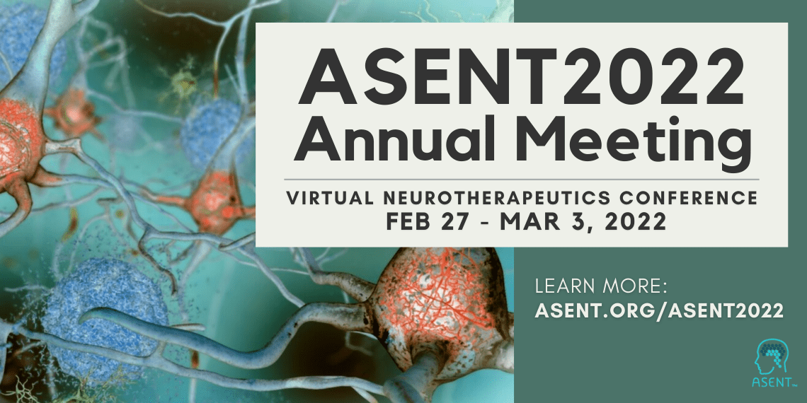 ASENT Annual Meeting