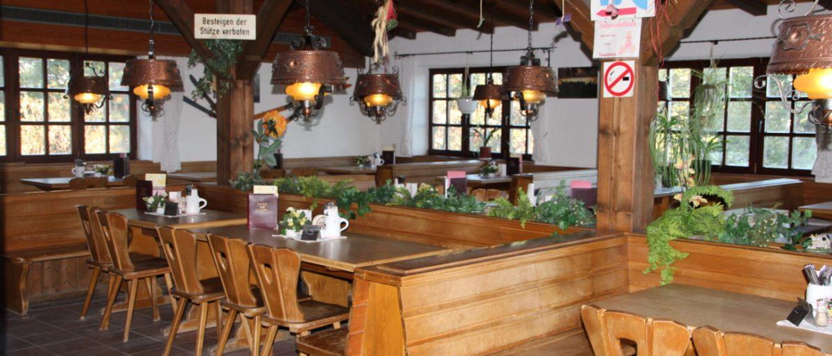 Permalink auf:Im höchsten Restaurant Frankens