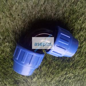 HDPE Elbow 63mm