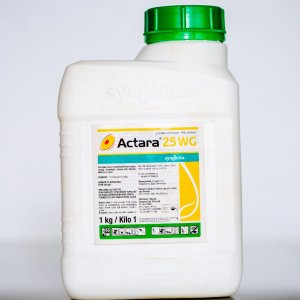 Actara insecticide in Kenya