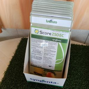 Score (R) 250EC
