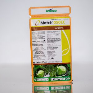 Match insecticide in Kenya