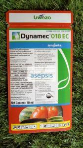 Dynamec 018EC