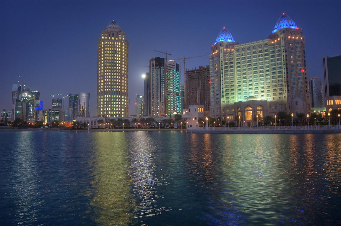 Four Seasons Doha Search In Pictures
