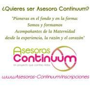 ¿Quieres ser Asesora Continuum?