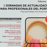 Asesoras Continuum patrocina las I Jornadas de Actualización para Profesionales del Porteo