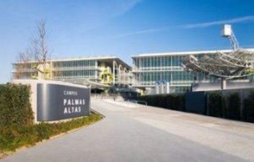 Oficinas Centrales de Abengoa en Sevilla