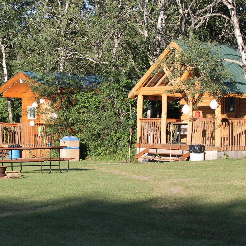 Both cabins 2