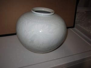 23 - Vase - H-3
