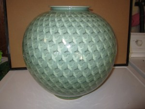 52 - Vase