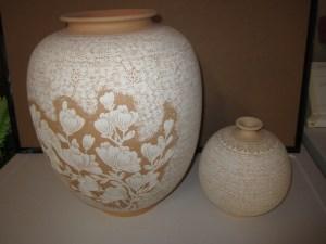 60 - Vases