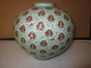 72 - Vase