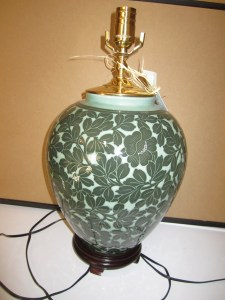 8 - Lamp