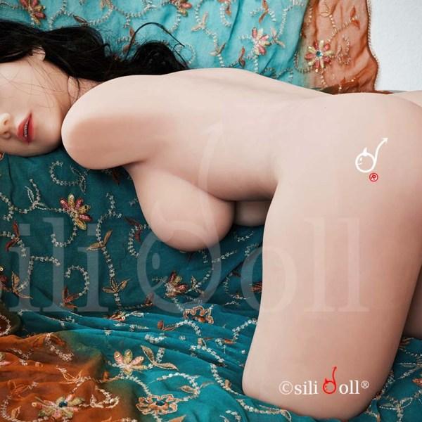 Realistic Sex Doll Torso 10