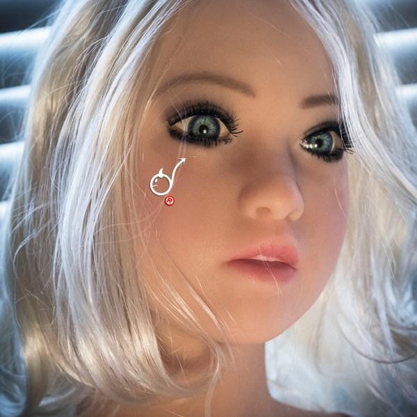 Suriwaai Sili Doll Mignight