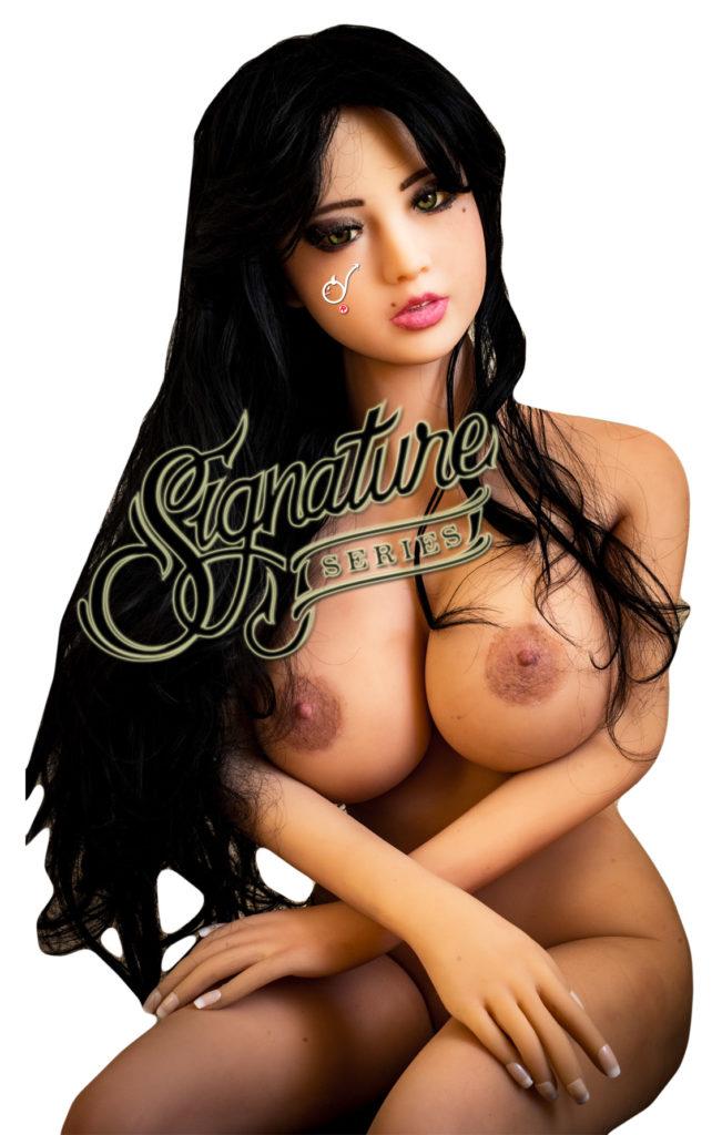 Custom Sex Doll