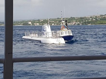 Atlantis Submarine Barbados