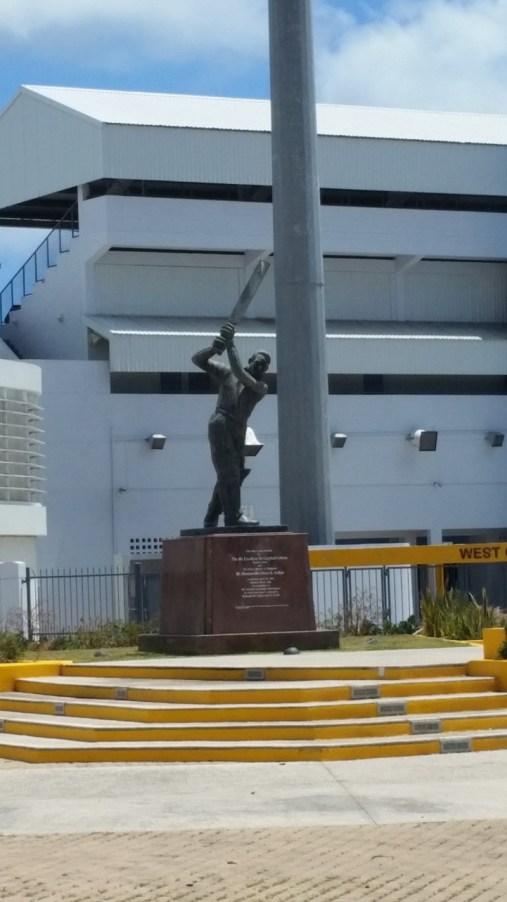 Barbados Cricket Ground