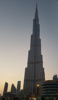 BurjAlKhalifa-Dubai
