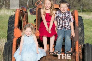 The Homestead Kids Blog